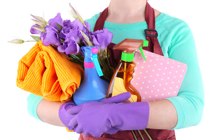 3 Reasons You Need a Financial Spring Cleaning