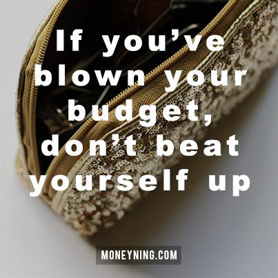 Blown budget