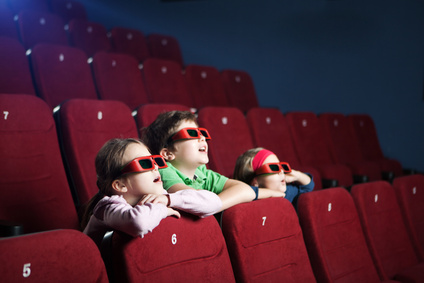 Did You Learn Money Lessons From These Children's Movies?