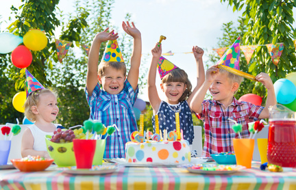 5 Tips for Throwing a Fabulous Kid's Birthday Party on a Budget