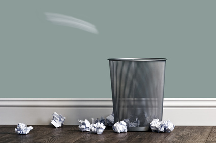 Keep Track of Your Monthly Bills… By Throwing Away Your Statements
