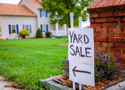 3 Strategies for Pricing Yard Sale Items to SELL