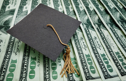 Why You Should Never Take Out a Private Student Loan