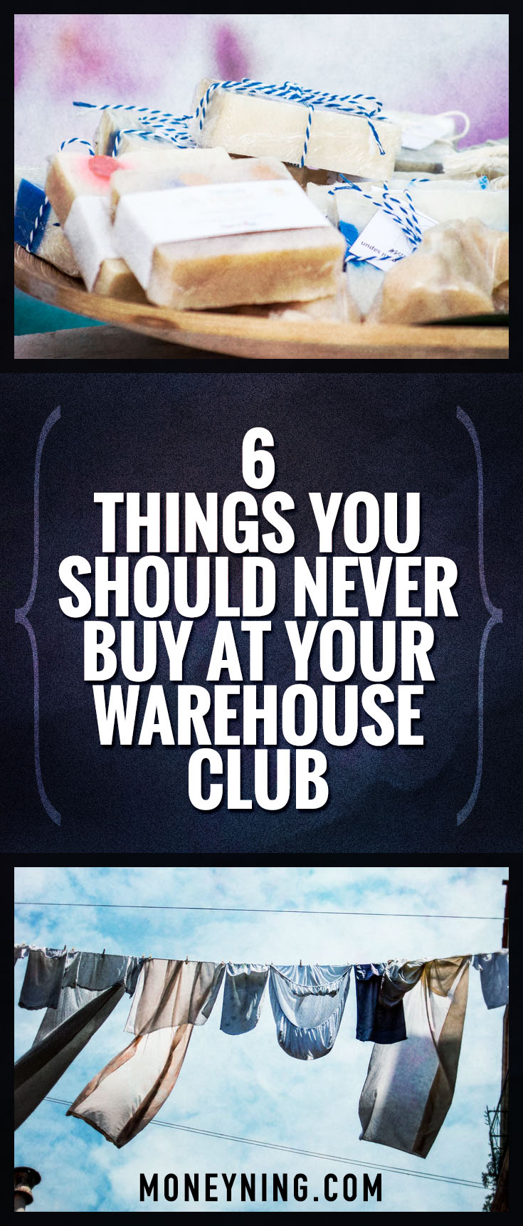what not to buy at warehouse