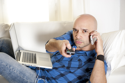 Painless Ways to Reduce Your Internet, Pay-TV and Home Phone Rates