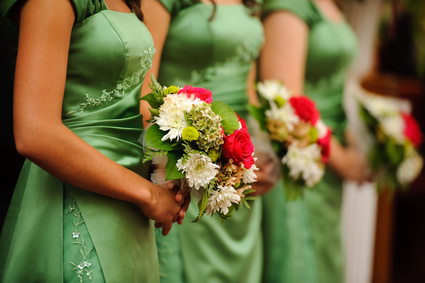 Always a Bridesmaid: How to Survive a Wedding Party Without Going Broke