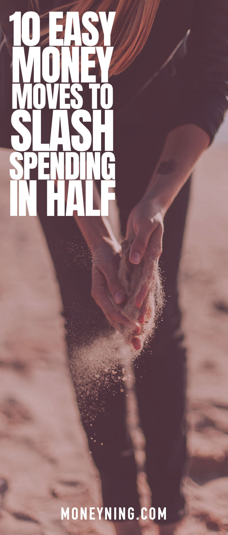 how to slash spending