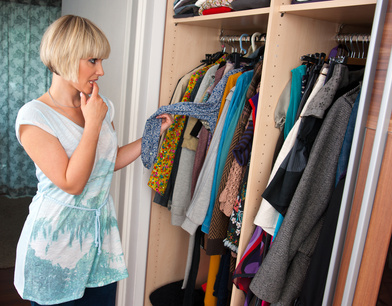 5 Tips for Building a Fabulous Wardrobe on a Tight Budget
