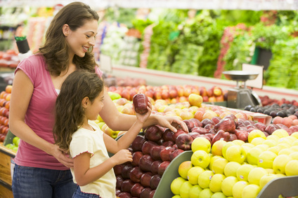 How to Keep Your Family's Grocery Bill Under $400 a Month