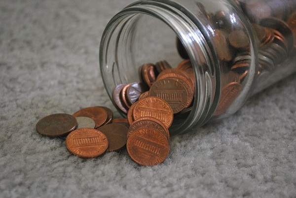 Find it Hard to Save Money? You're Not Alone