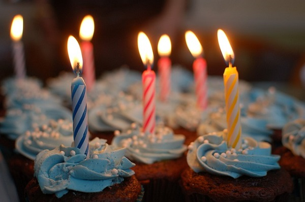 How to Use Your Birthday to Make a Difference