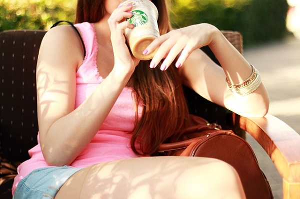 5 Starbucks Hacks to Help You Save Money On Coffee