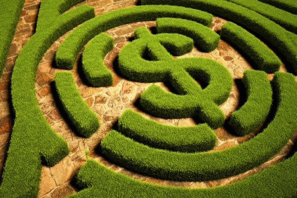 Garden of Dollars