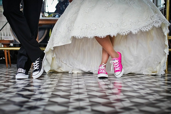 5 Non-Traditional Ways to Save Money on Your Wedding Day