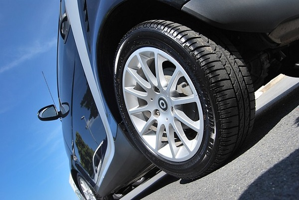 3 Steps to Get the Most Mileage Out of Your Tires