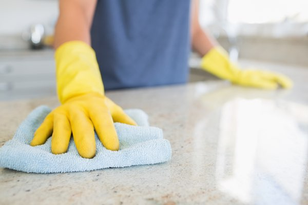 5 Tricks for Conquering Spring Cleaning Chores This Week
