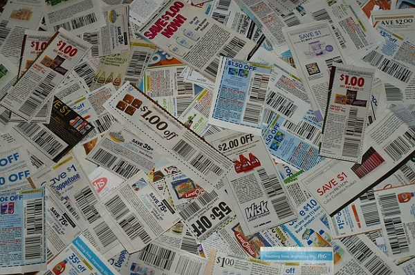 How to Use Coupons to Save Money Without Going Extreme