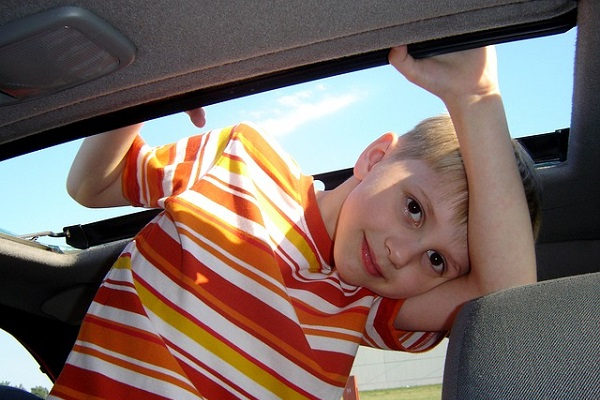 Traveling With Toddlers: 3 More Ways to Save Money on Road Trips (Part 2)