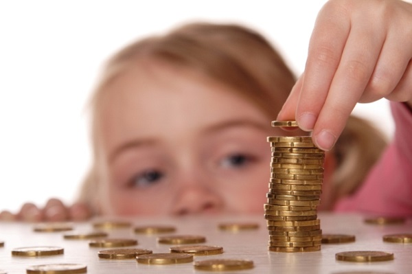 How to Teach Your Kids Money Lessons By Saying No