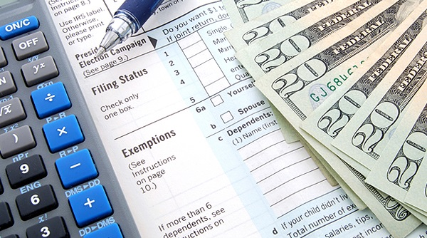 7 Better Ways to Use Your Tax Refund Instead of Spending It