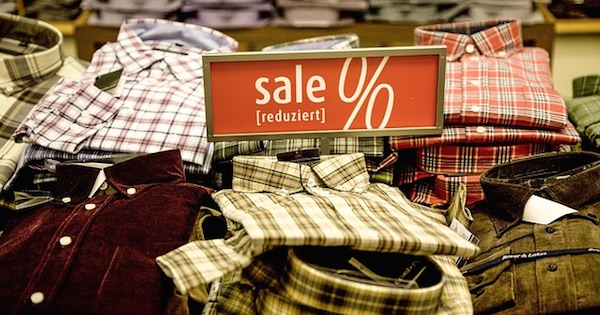 4 Ways to Cut Clothing Costs