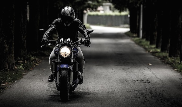 Is a Motorcycle A Better Choice for a Second Vehicle?