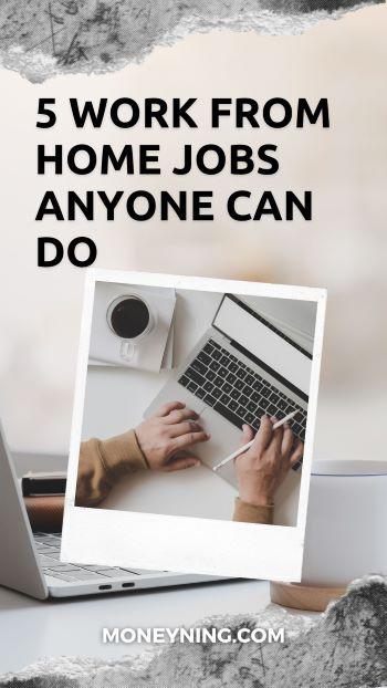 5 trabalhos domésticos que qualquer pessoa pode realizar 2