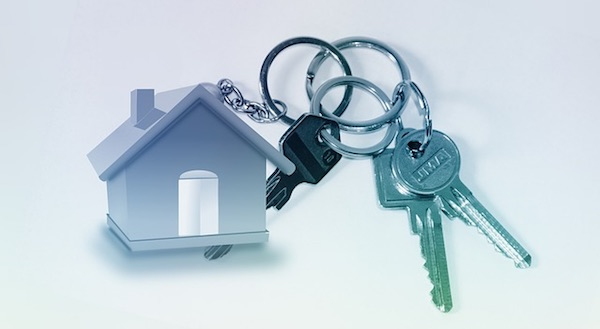home and keys