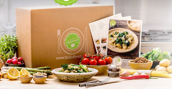 The Pros and Cons of Hello Fresh Weekly Food Boxes