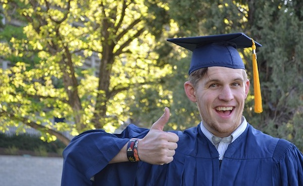 Thinking About Graduate School? Avoid These 4 Common Financial Mistakes