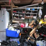 The 4 Sources of Clutter and How to Kick Them Out of Your Life