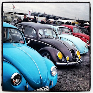 used vw beetle