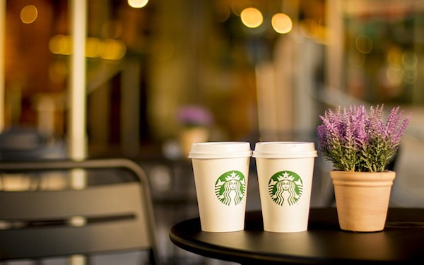 Get More Starbucks Drinks for Free