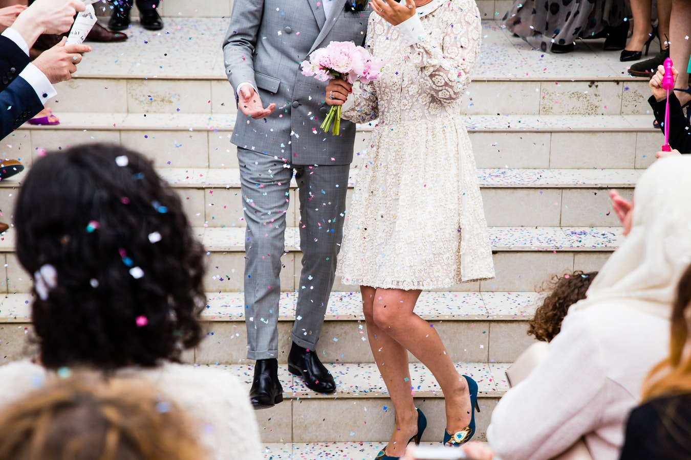 Friends Getting Married Here Are 5 Ways To Budget Being A Wedding Guest