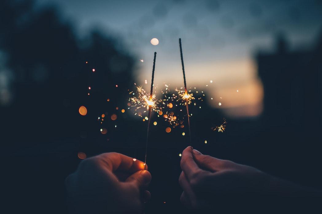 Παραμονή Πρωτοχρονιάς