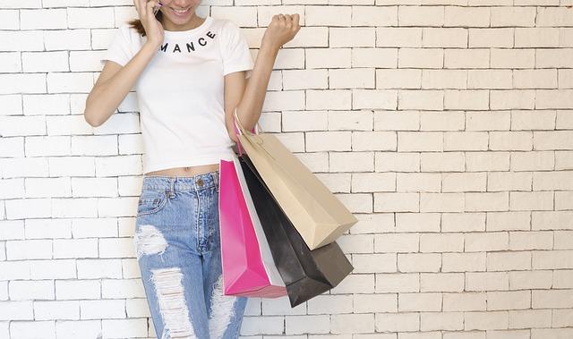 shopping alone зурган илэрцүүд