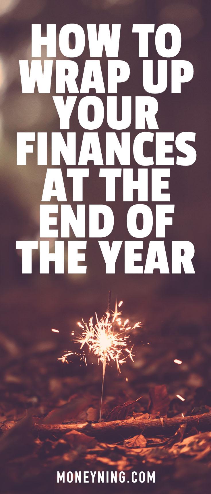 2018 finances