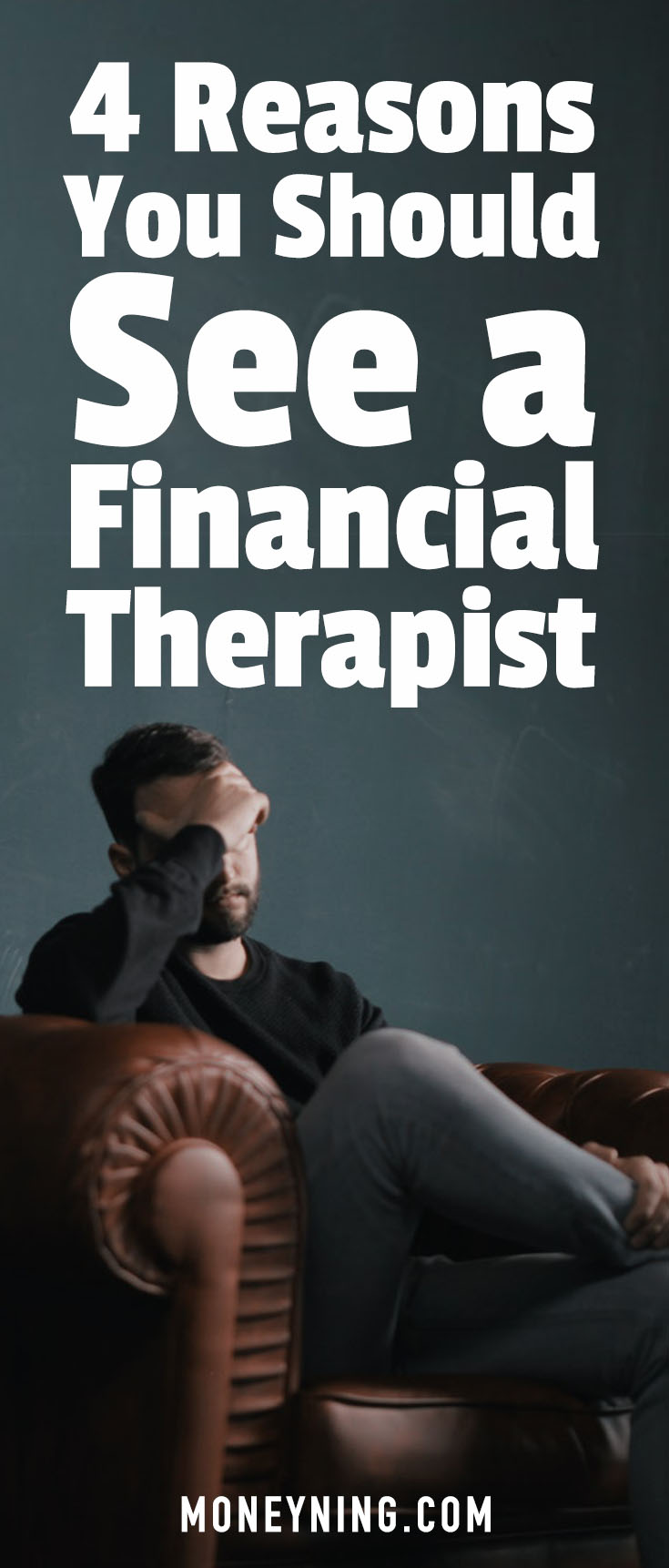 financial therapist