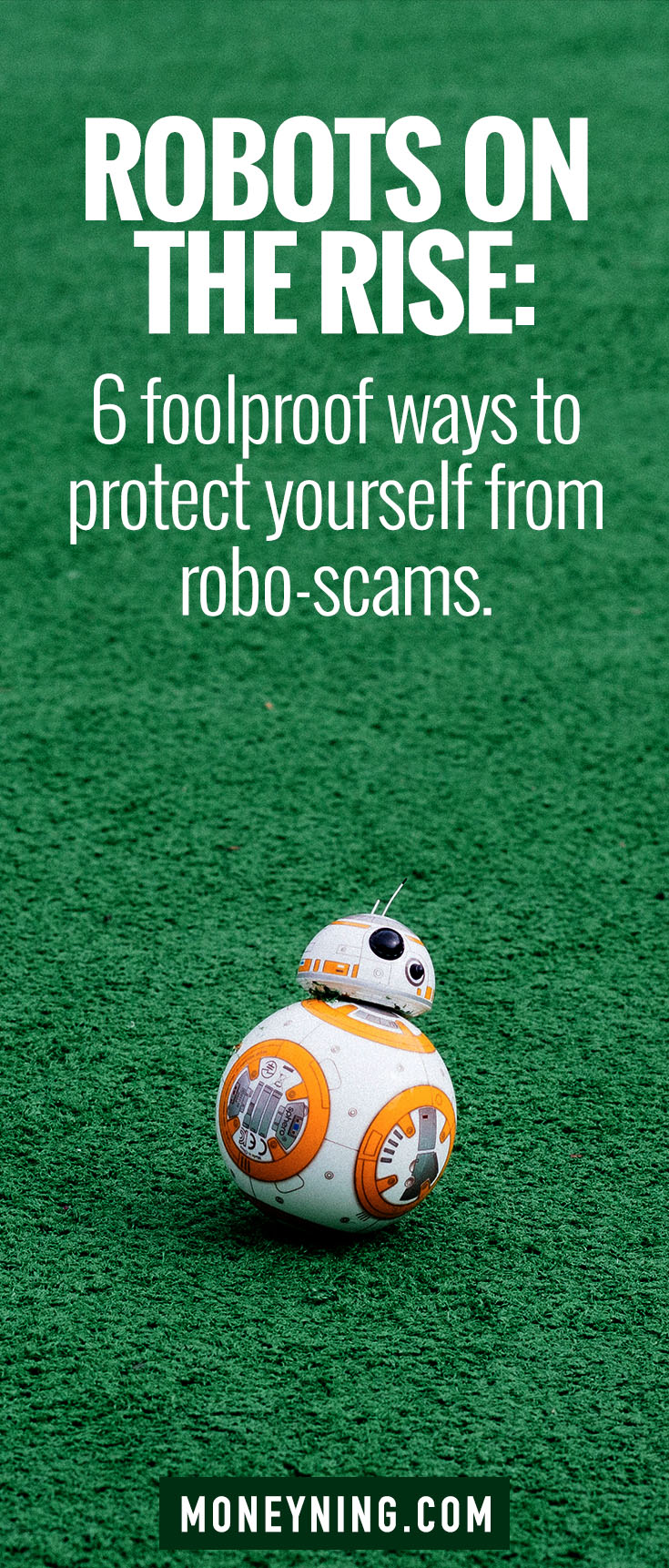 protect from robots