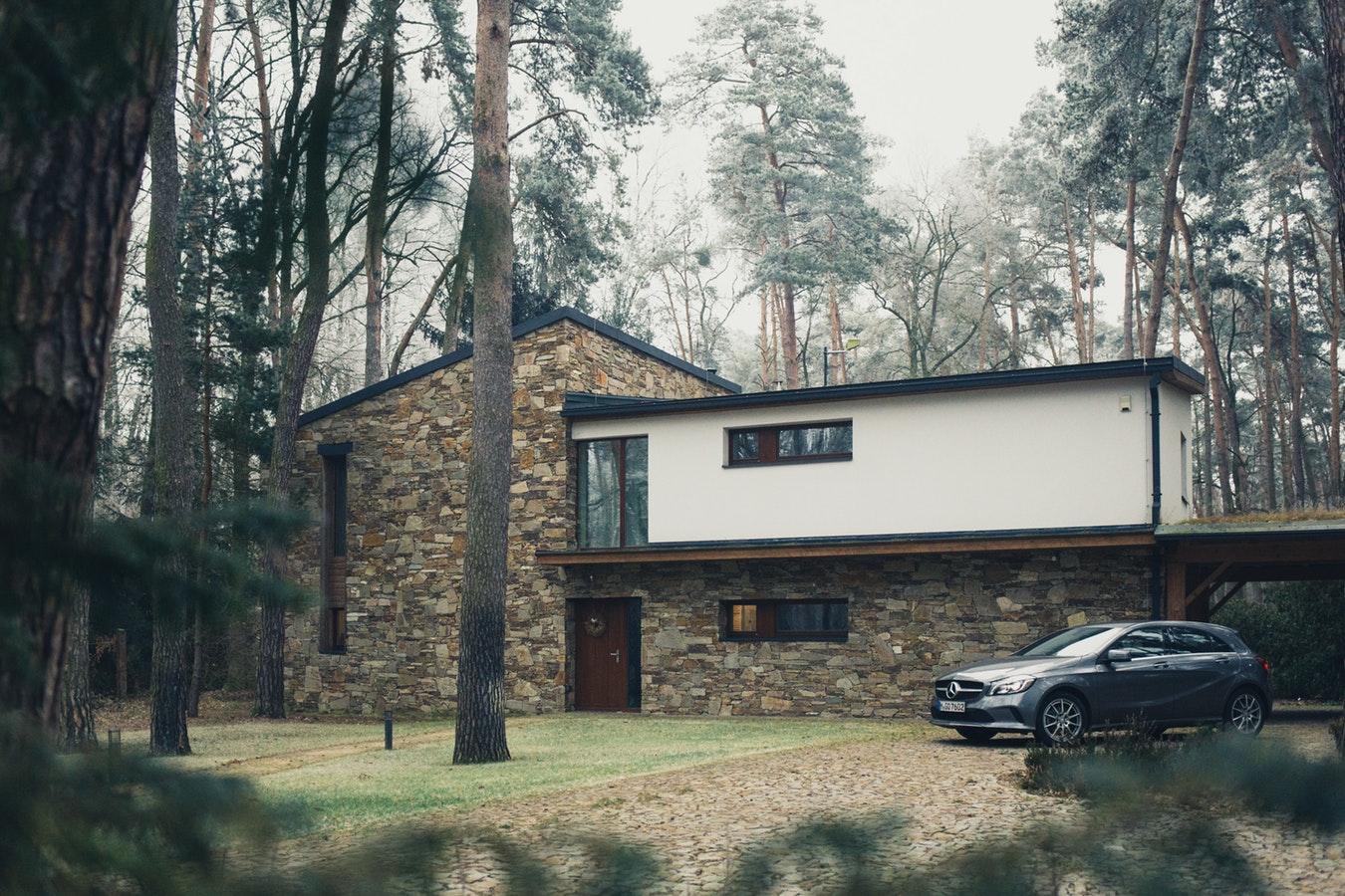 homeowner tax break