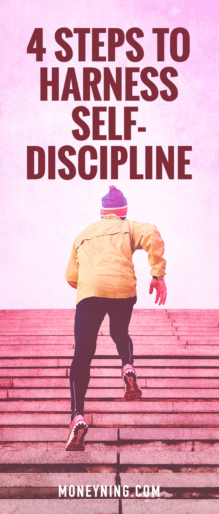 financial self-discipline