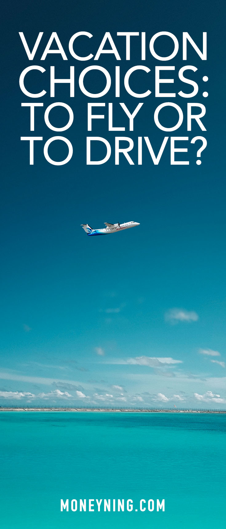 fly or drive