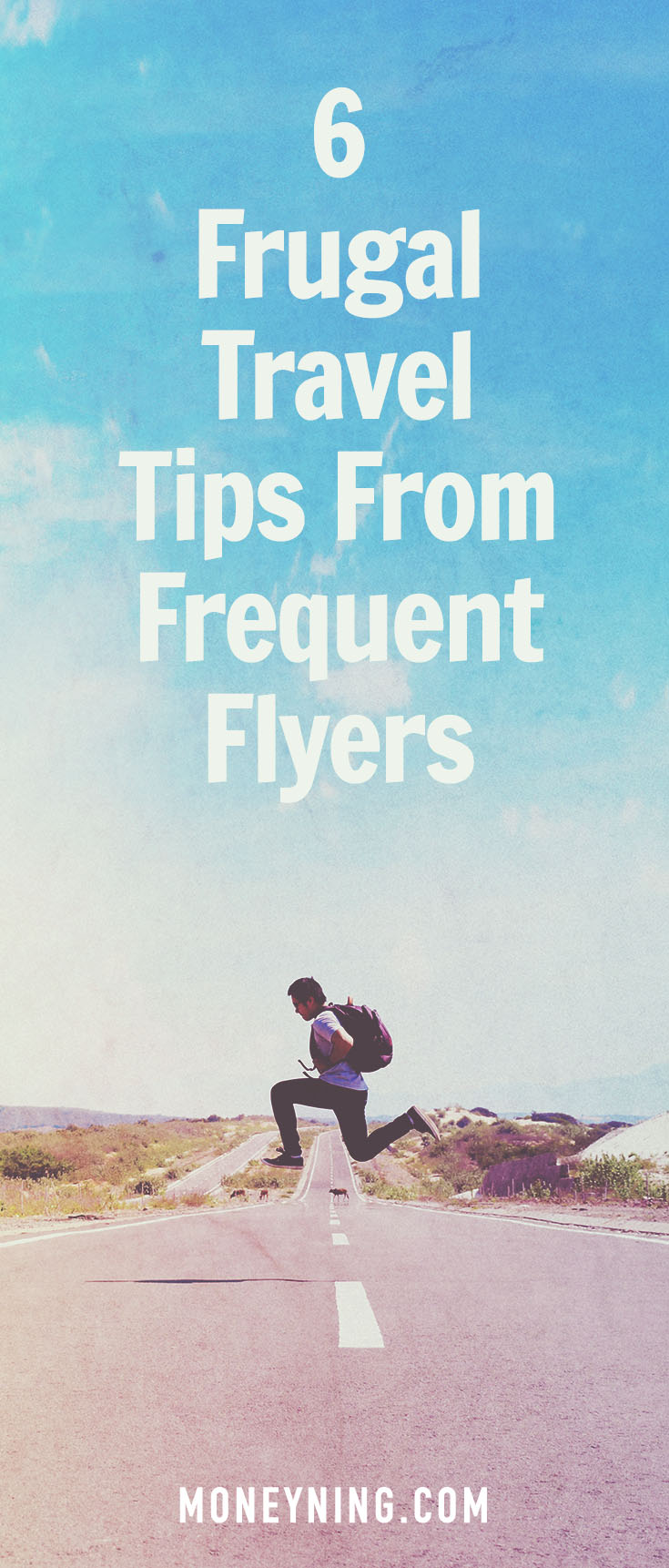 frugal flyers