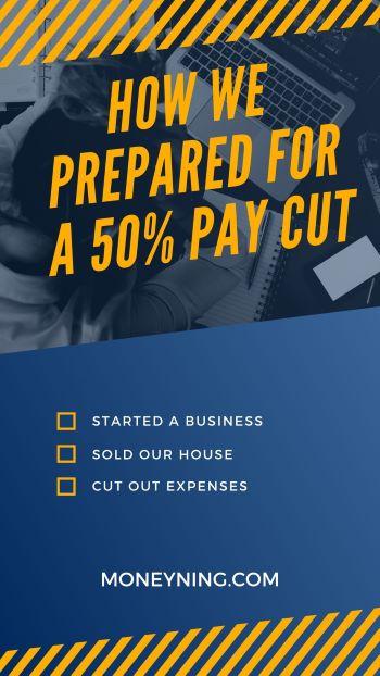 Como nos preparamos para um corte de pagamento de 50% 11