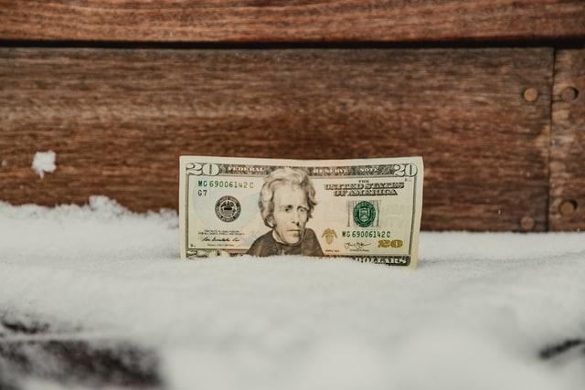 Dinheiro não é tudo 1