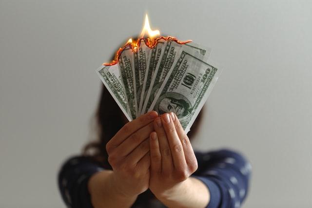 11 razões para evitar roubar contas de aposentadoria mesmo durante o COVID-19 9
